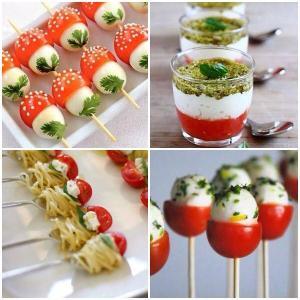 caprese fingerfood 1